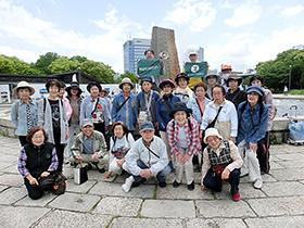 5/9 東成まち歩き&健康ウォーキング