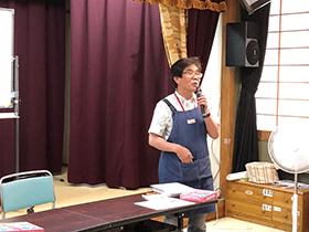 7/3 わがまち東成の名所旧跡のお話&ひがしなり五十三次カルタ大会