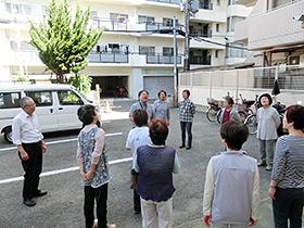 9/28 消防・避難訓練