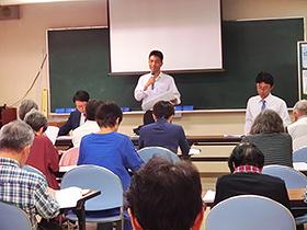 10/11・18 失敗しない遺言書と相続税のお話