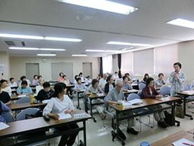 8/8 文化祭実行委員会兼利用者連絡会