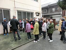 12/18 消防・避難訓練