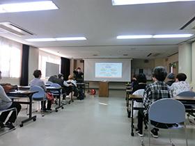 東成区歯科医師会の講座