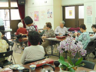 片江地域集会所