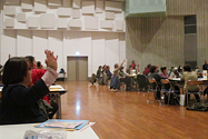 平成29年度 社会福祉講演会の様子